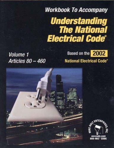 9781401857080: Understanding the NEC Workbook Vol 1