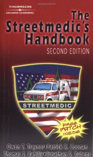 9781401859244: The Streetmedic's Handbook