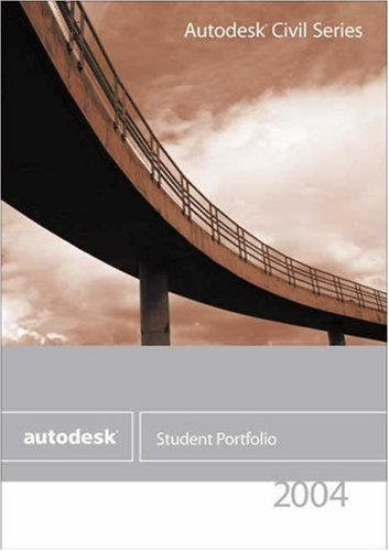 Autodesk Civil Series 2004 SPV One Year License: Autodesk