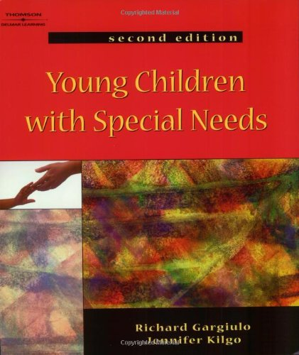 9781401860820: Young Children with Special Needs