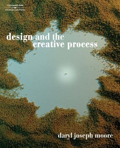9781401861643: Design and the Creative Process (Design Concepts)