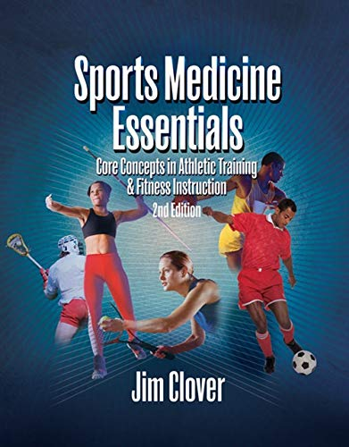 9781401861858: Sports Medicine Essentials: Core Concepts in Athletic Training & Fitness Instruction