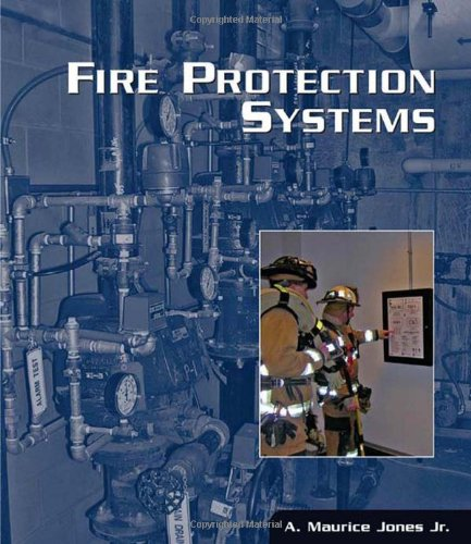 9781401862626: Fire Protection Systems