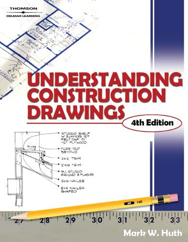 Understanding Construction Drawings [Perfect Paperback]