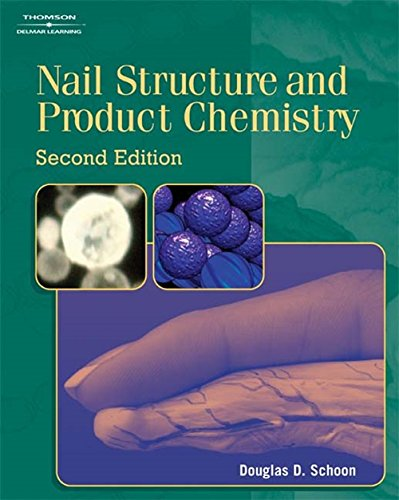 9781401867096: Nail Structure and Product Chemistry