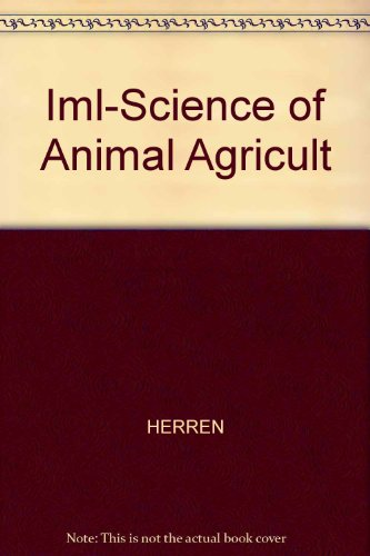 Iml-Science of Animal Agricult: HERREN