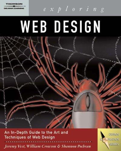 9781401878382: Exploring Web Design (Design Exploration)