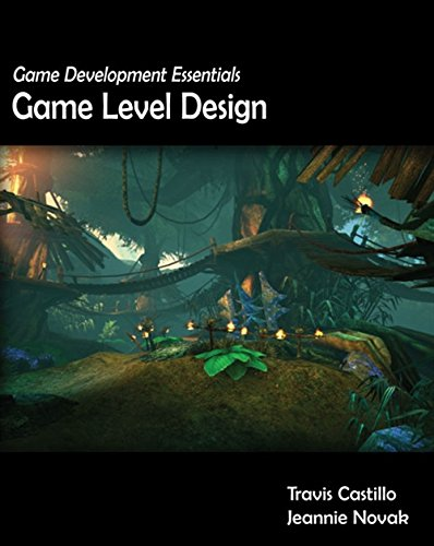 9781401878641: Game Development Essentials: Game Level Design