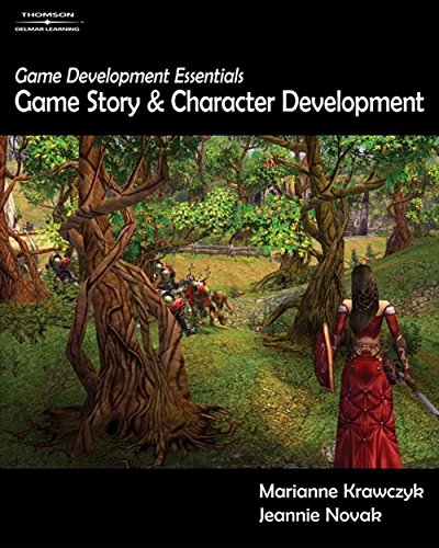 9781401878856: Game Development Essentials: Game Story & Character Development