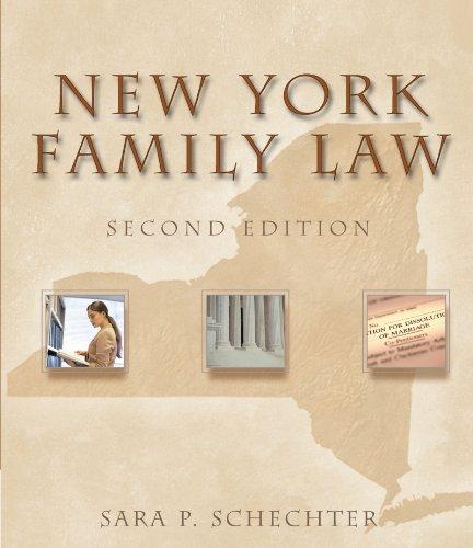 9781401879563: New York Family Law