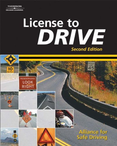 License to Drive: Driving, Alliance for