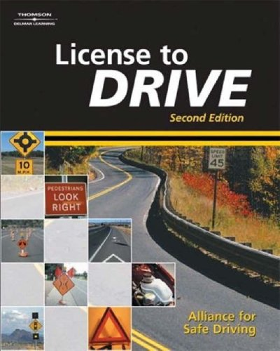 9781401879778: Elect Cmgr-License to Drive 2e