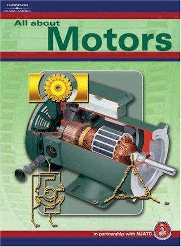 All about Motors: NJATC Staff