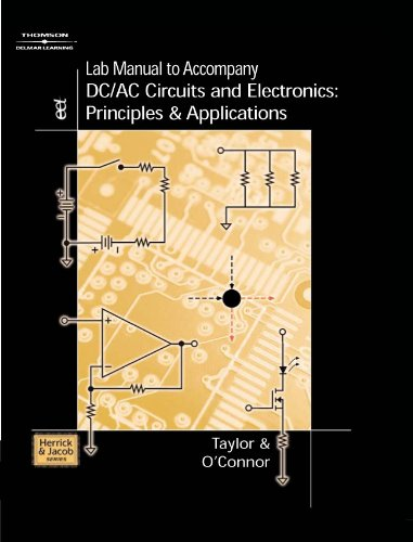 Lab Manual for Herrick's DC/AC Circuits & Electronics ...