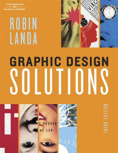 9781401881542: Graphic Design Solutions (Design Concepts)