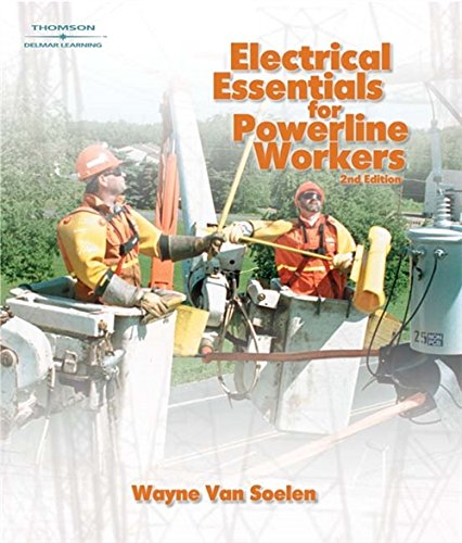 9781401883584: Electrical Essentials for Powerline Workers