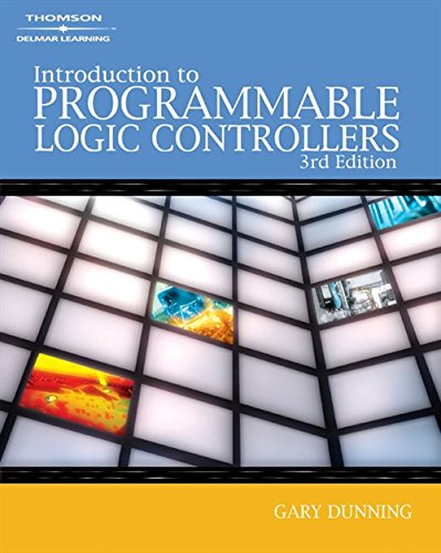 9781401884260: Introduction to Programmable Logic Controllers, 3rd Edition