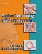 Medical Terminology for Health Professions (1401887775) by Ehrlich, Ann; Schroeder, Carol L.