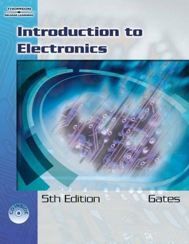 Introduction to Electronics: Leo Chartrand; Earl