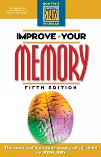 9781401889142: Improve Your Memory (How to Study Series)