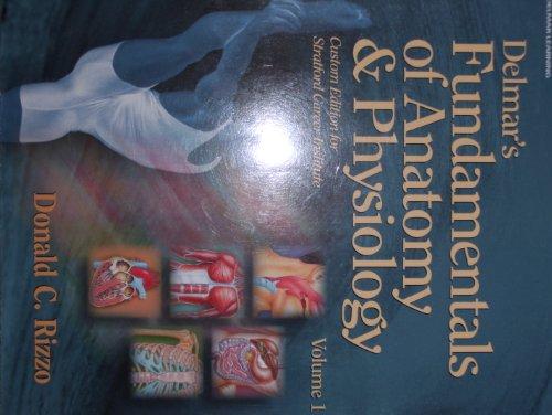 9781401890056: Delmar's Fundamentals of Anatomy & Physiology with CD