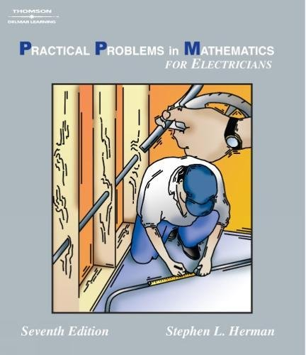 9781401890858: Practical Problems in Mathematics for Electricians