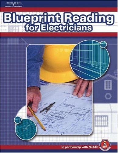 Blueprint reading for electricians by chuck wright editor blueprint reading for electricians chuck wright editor malvernweather Images