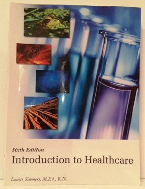 9781401891688: Introduction to Healthcare