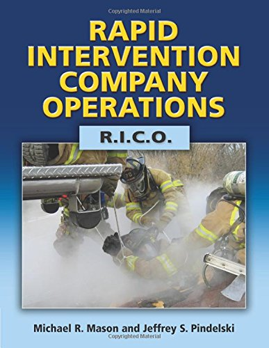 9781401895037: Rapid Intervention Company Operations