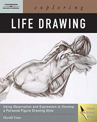 9781401896973: Exploring Life Drawing (Design Concepts)