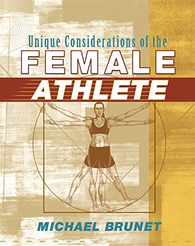 9781401897819: Unique Considerations of the Female Athlete