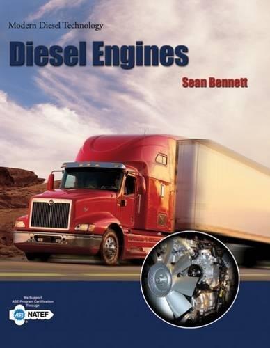 9781401898090: Modern Diesel Technology: Diesel Engines