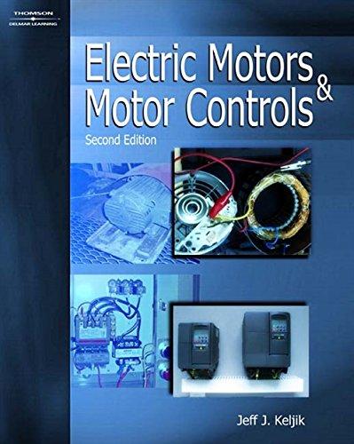 9781401898410: Electric Motors & Motor Controls