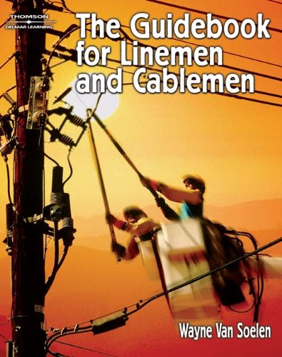 9781401899189: The Guidebook for Linemen and Cablemen