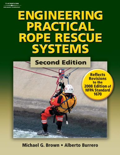 9781401899202: Engineering Rope Rescue System