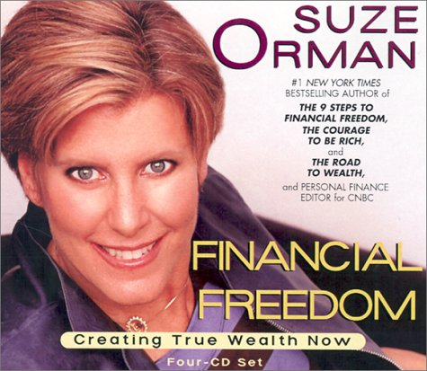 9781401900304: Financial Freedom