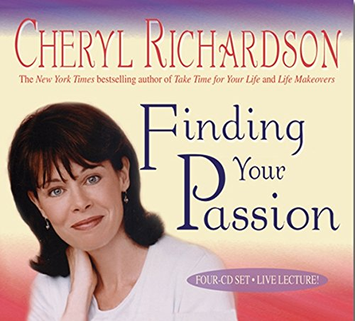 9781401900311: Finding Your Passion