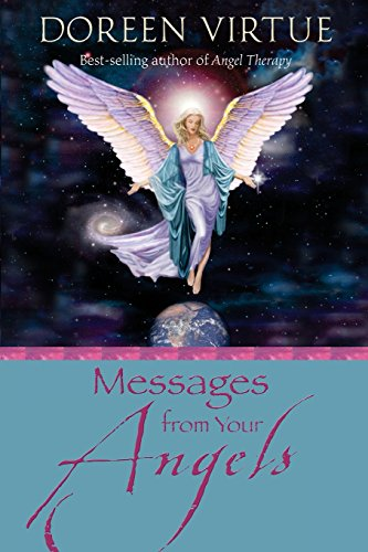 9781401900496: Messages From Your Angels: What Your Angels Want You to Know