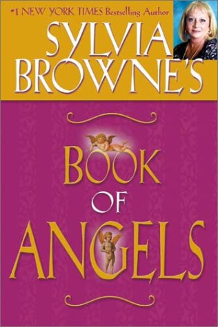 9781401900847: Sylvia Browne's Book of Angels