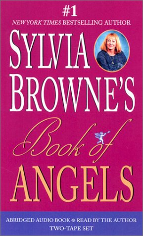 9781401900885: Sylvia Browne's Book of Angels