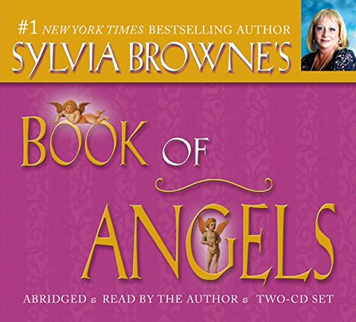 Sylvia Browne's Book of Angels (1401900895) by Sylvia Browne
