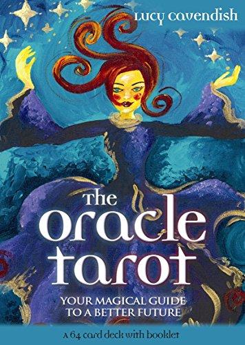 9781401900984: Oracle Tarot Cards (Large Card Decks)