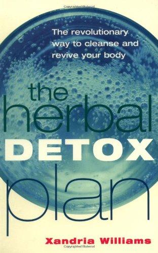 9781401901011: Herbal Detox Plan