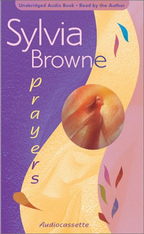 Prayers (1401901050) by Browne, Sylvia