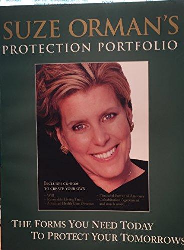 9781401901189: Suze Orman's Protection Portfolio