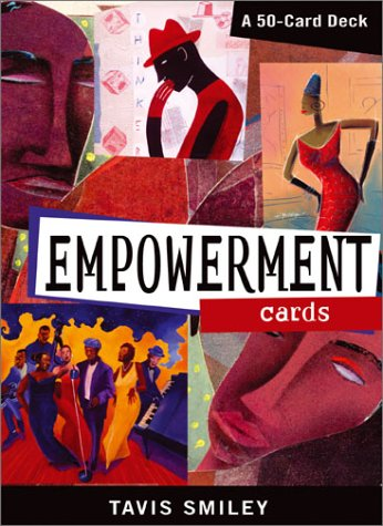 9781401901271: Empowerment Cards (Large Card Decks)