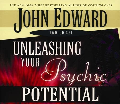 9781401901363: Unleashing Your Psychic Potential