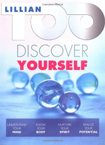 9781401901523: Discover Yourself