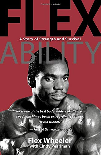 9781401901738: Flex Ability (Fitness Books from the Experts)