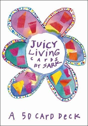 9781401901806: Juicy Living Cards (Large Card Decks)